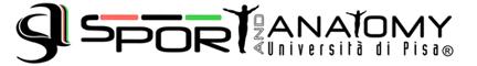 Sport and Anatomy - Master in fisioterapia sportiva
