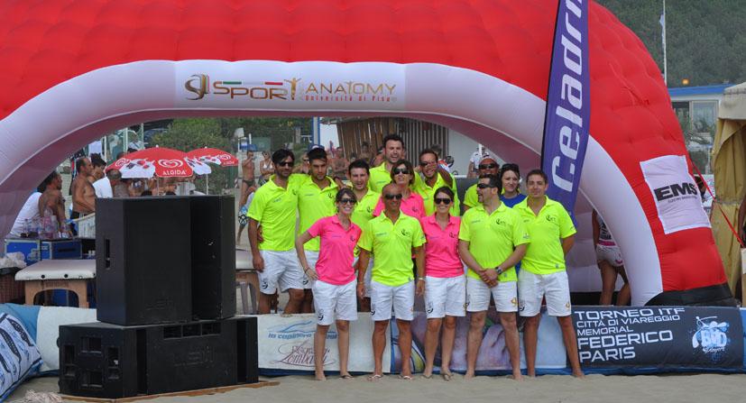 Internazionali di Beach tennis